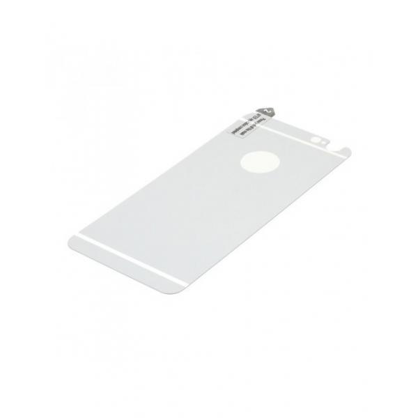 Sticla securizata 0.3 mm protectie spate pentru iPhone 6s Plus / 6 Plus 1