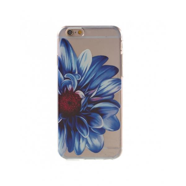 Carcasa protectie spate Leiers printata pentru iPhone 6s / 6 4.7 inch 0