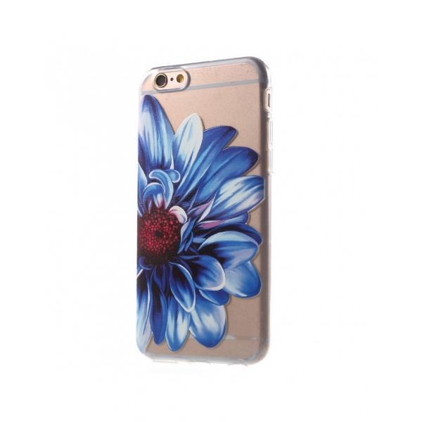 Carcasa protectie spate Leiers printata pentru iPhone 6s / 6 4.7 inch 2