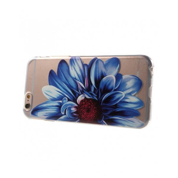 Carcasa protectie spate Leiers printata pentru iPhone 6s / 6 4.7 inch 3