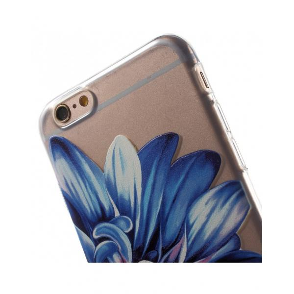 Carcasa protectie spate Leiers printata pentru iPhone 6s / 6 4.7 inch 4