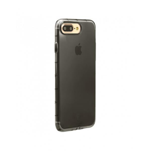 Carcasa protectie spate din gel TPU pentru iPhone 7 Plus 5.5 inch [0]