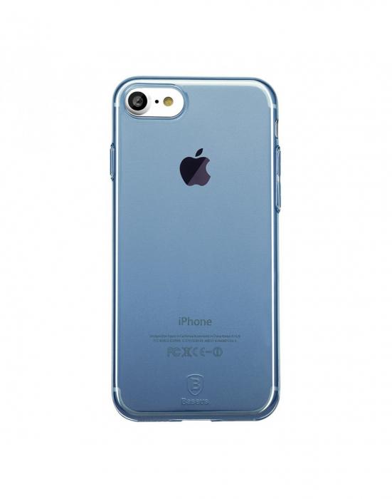 Carcasa protectie BASEUS din gel TPU pentru iPhone 7 4.7 inch 1