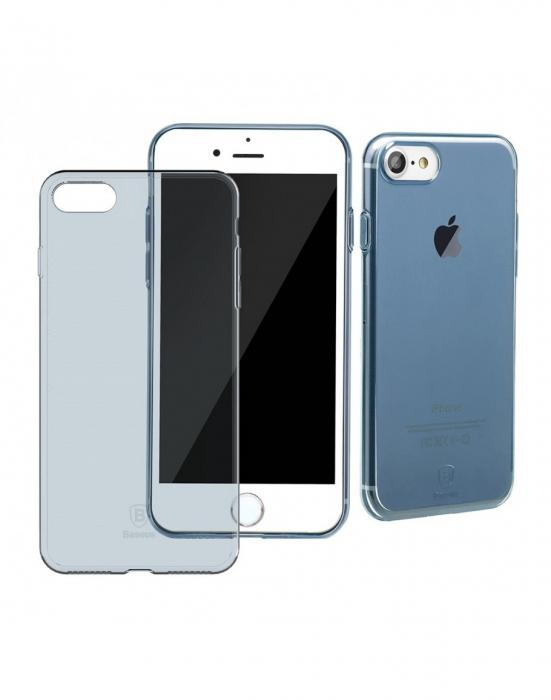 Carcasa protectie BASEUS din gel TPU pentru iPhone 7 4.7 inch 0