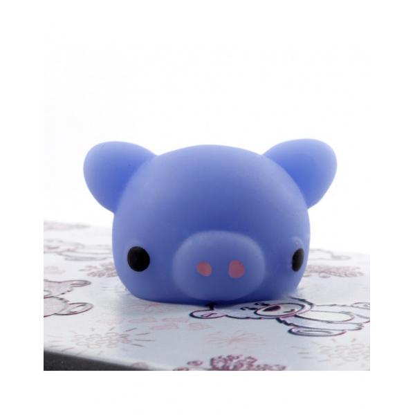 Carcasa protectie spate cu urs Squishy pentru iPhone 7 Plus / iPhone 8 Plus 3