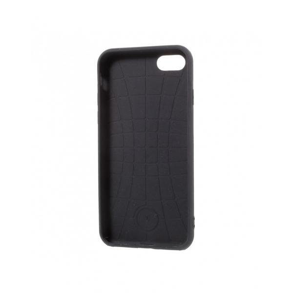 Carcasa protectie spate cu Squishy pentru iPhone 7 / iPhone 8 5
