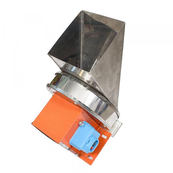Tocator - Razatoare electrica integral din inox pentru fructe, legume, radacinoase 1