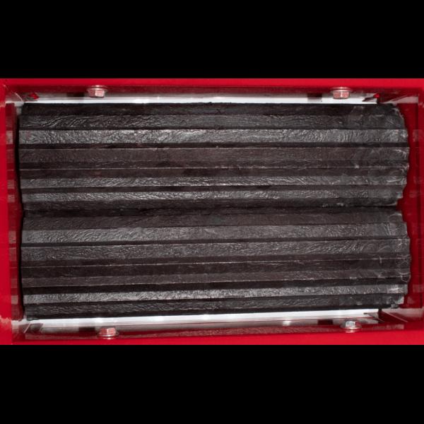 Zdrobitor manual de struguri, 200Kg/Ora, Cuva 25 Litri Detasabila, FERMER HGP-50, Model (2019) 2