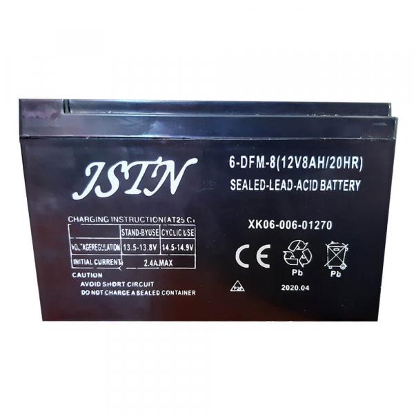 Acumulator pompa de stropit 12V/8A [0]