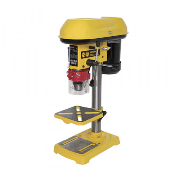 Bormasina de banc verticala ELEFANT 59082B, 550W, 16mm, 9 trepte de viteza [0]