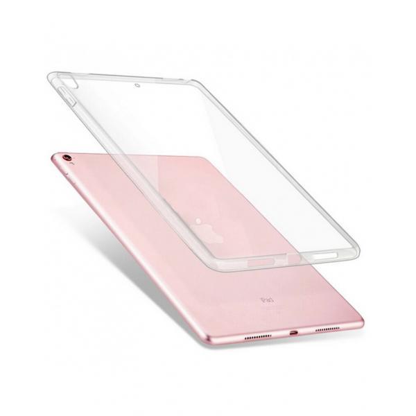 """Carcasa de protectie din gel TPU pentru iPad Pro 10.5"""" (2017) 0"""