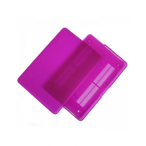 Carcasa protectie din plastic pentru MacBook Pro Retina 12 inch - amiplus.ro