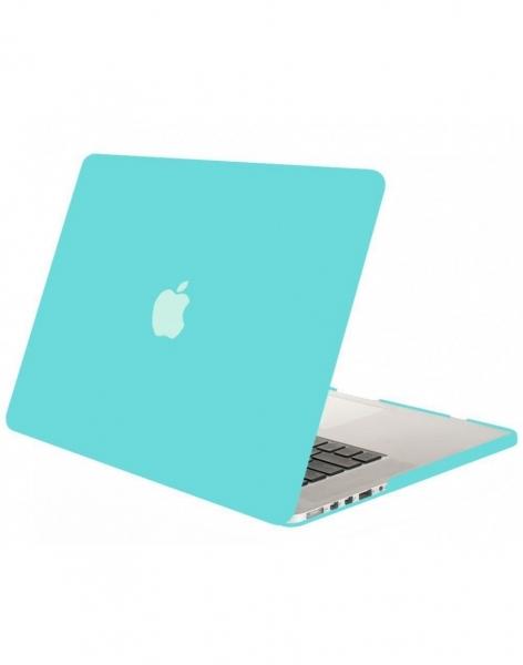 Carcasa protectie din plastic pentru MacBook Pro Retina 13 [0]