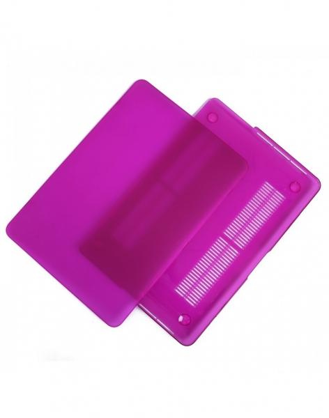 Carcasa protectie din plastic pentru MacBook Pro Retina 15.4 inch 2