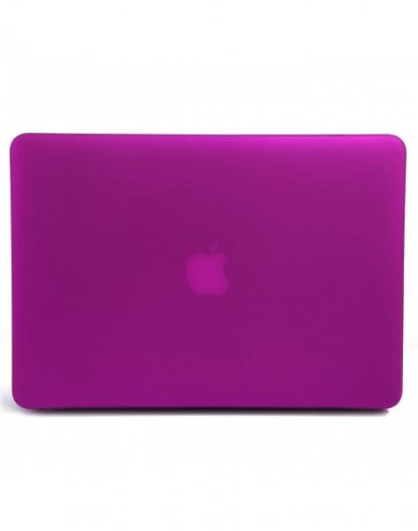 Carcasa protectie din plastic pentru MacBook Pro Retina 15.4 inch 1