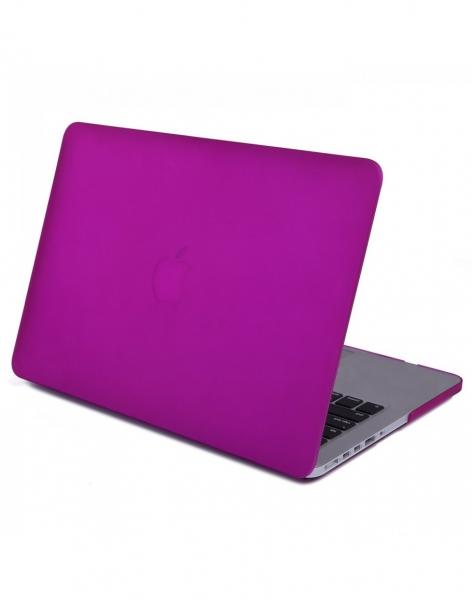 Carcasa protectie din plastic pentru MacBook Pro Retina 15.4 inch 0