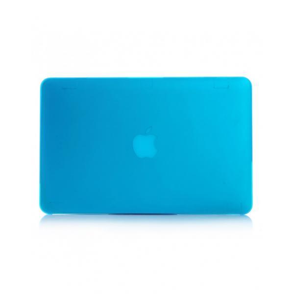 Carcasa protectie slim din plastic pentru MacBook Air 13.3 - amiplus.ro 1