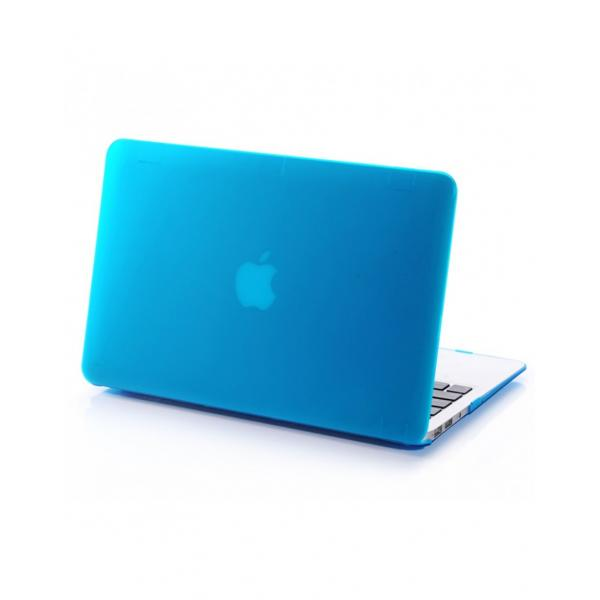 Carcasa protectie slim din plastic pentru MacBook Air 13.3 - amiplus.ro 0