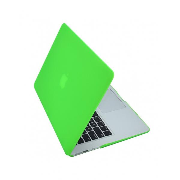 Carcasa protectie slim din plastic pentru MacBook Air 13.3 - amiplus.ro 2