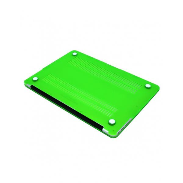 Carcasa protectie slim din plastic pentru MacBook Air 13.3 - amiplus.ro 3