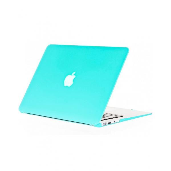Carcasa protectie slim din plastic pentru MacBook Air 13.3 - amiplus.ro [0]