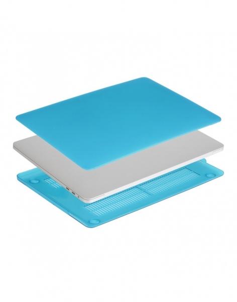 """Carcasa protectie slim din plastic pentru MacBook Pro  13.3"""" 2016 - 2017/ cu sau fara Touch Bar [1]"""