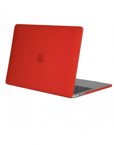 """Carcasa protectie slim din plastic pentru MacBook Pro  13.3"""" 2016 - 2017/ cu sau fara Touch Bar 0"""