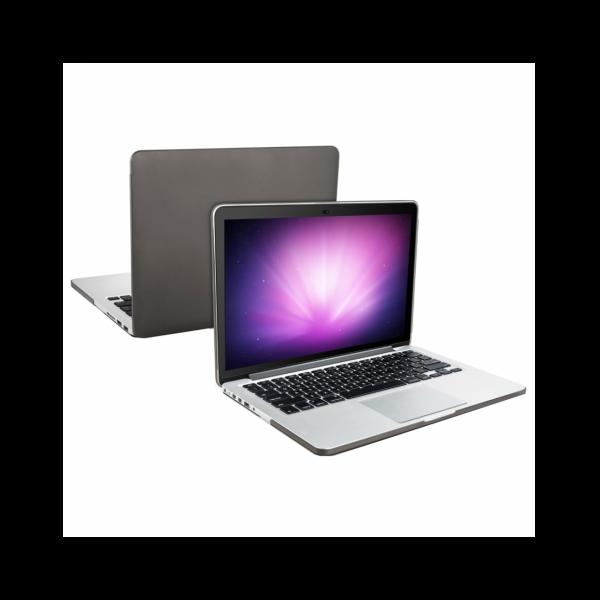 Carcasa protectie slim din plastic pentru MacBook Pro 13.3 inch (Non Retina) - amiplus.ro 2