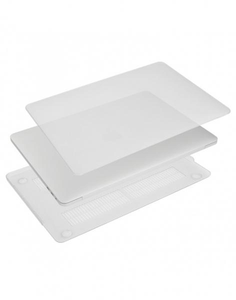 """Carcasa protectie slim din plastic pentru MacBook Pro 15.4"""" 2016 - 2017 / cu si fara Touch Bar 1"""