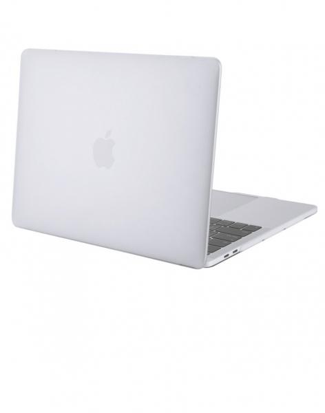 """Carcasa protectie slim din plastic pentru MacBook Pro 15.4"""" 2016 - 2017 / cu si fara Touch Bar 0"""