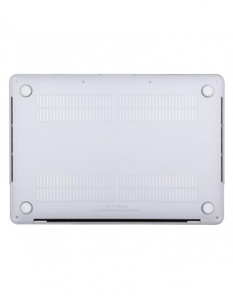 """Carcasa protectie slim din plastic pentru MacBook Pro 15.4"""" 2016 - 2017 / cu si fara Touch Bar 2"""