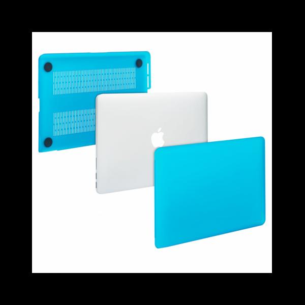 Carcasa protectie slim din plastic pentru MacBook Pro 15.4 inch (Non Retina) - amiplus.ro 4
