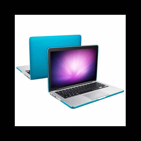 Carcasa protectie slim din plastic pentru MacBook Pro 15.4 inch (Non Retina) - amiplus.ro 3