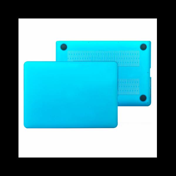 Carcasa protectie slim din plastic pentru MacBook Pro 15.4 inch (Non Retina) - amiplus.ro 1