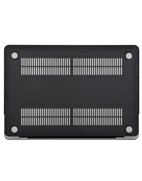 """Carcasa protectie slim din plastic pentru MacBook Pro Retina 13.3"""" 2"""