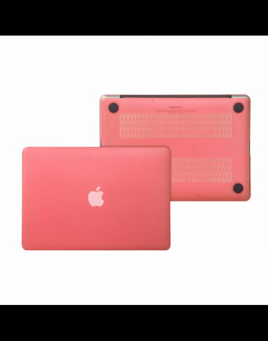 """Carcasa protectie slim din plastic pentru MacBook Pro Retina 13.3"""" [4]"""