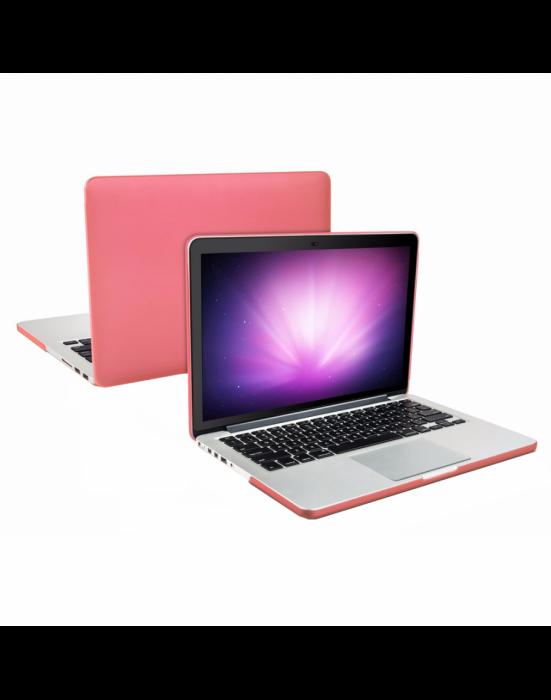 """Carcasa protectie slim din plastic pentru MacBook Pro Retina 13.3"""" [1]"""