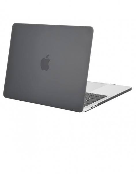 """Carcasa protectie slim din plastic pentru MacBook Pro Retina 15.4"""" 0"""
