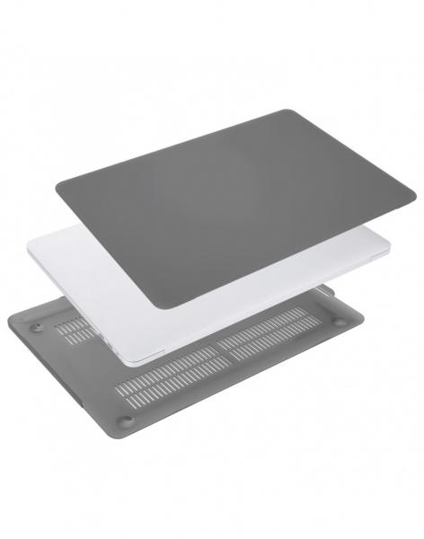 """Carcasa protectie slim din plastic pentru MacBook Pro Retina 15.4"""" 2"""