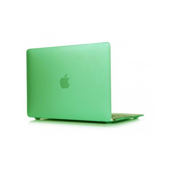 Carcasa protectie slim din plastic pentru MacBook Retina 12 inch - amiplus.ro 0