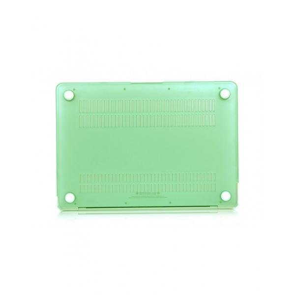 Carcasa protectie slim din plastic pentru MacBook Retina 12 inch - amiplus.ro 1
