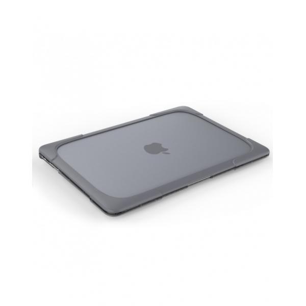 Carcasa protectie spate Heavy Duty cu suport pentru MacBook Air 13.3 inch - amiplus.ro 2