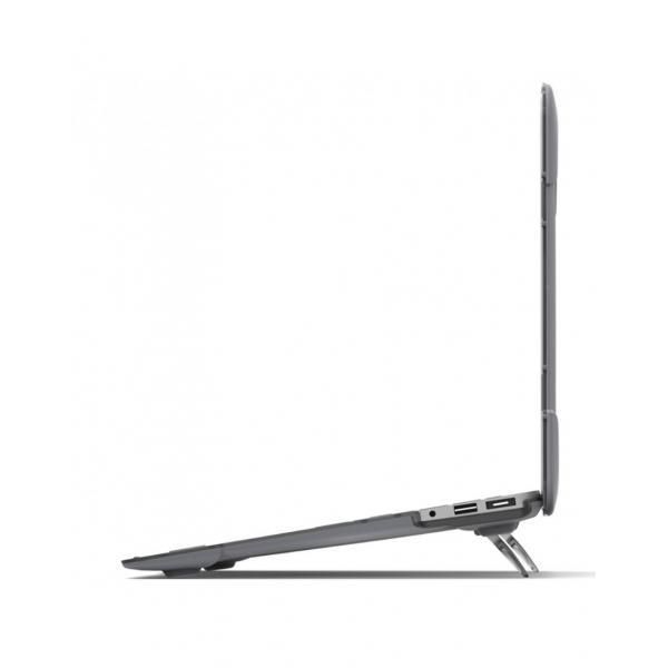 Carcasa protectie spate Heavy Duty cu suport pentru MacBook Air 13.3 inch - amiplus.ro 9