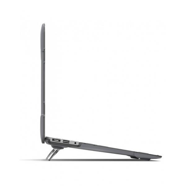 Carcasa protectie spate Heavy Duty cu suport pentru MacBook Air 13.3 inch - amiplus.ro 10