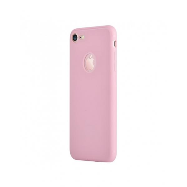 Carcasa protectie spate din gel TPU pentru iPhone 7 2