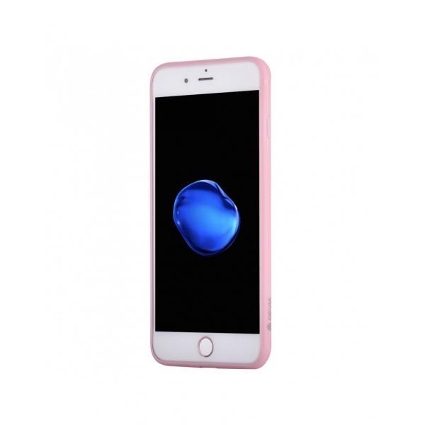 Carcasa protectie spate din gel TPU pentru iPhone 7 1