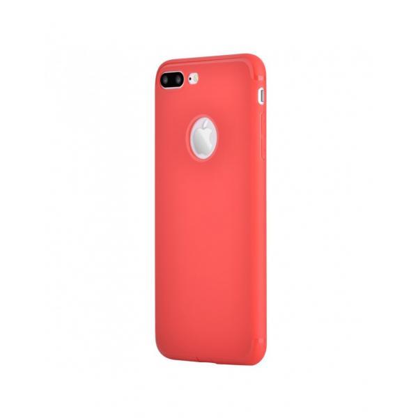 Carcasa protectie spate din gel TPU pentru iPhone 8 Plus / iPhone 7 Plus 1