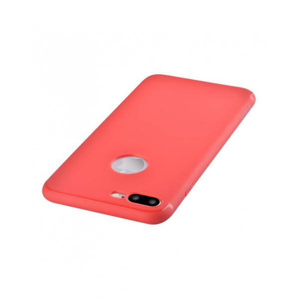 Carcasa protectie spate din gel TPU pentru iPhone 8 Plus / iPhone 7 Plus 2