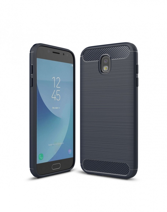 Carcasa protectie spate din gel TPU pentru Samsung Galaxy J7 G730 (2017) 0