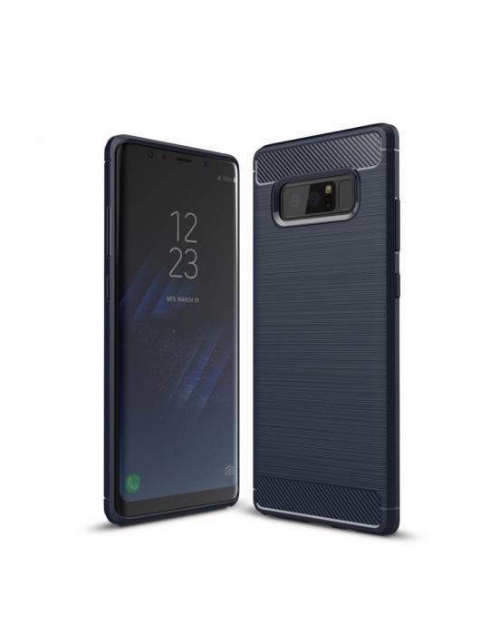 Carcasa protectie spate din gel TPU pentru Samsung Galaxy Note 8 0